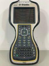 Trimble TSC3 with 2.4 Radio