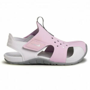 NIKE Sandal Toe Closed Girl Art. 943826 501 Mod. Sunray Protect 2