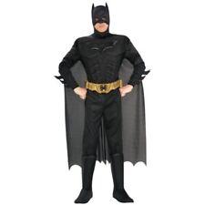 Disfraces de hombre negras Rubie's talla XL