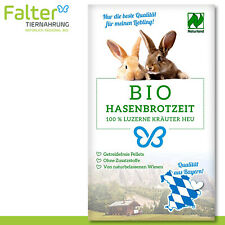Falter 1 kg Bio-Hasenbrotzeit