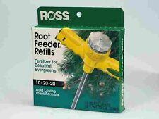 Ross Root Feeder Refills 10-20-20 Liquid