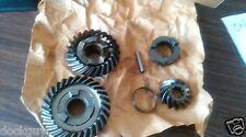 Genuine OEM Mercury 43-45227A 3 gear assembly set NIB, NLA part list is $336.10