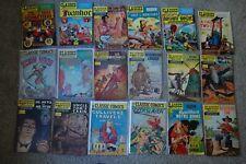 CLASSICS ILLUSTRATED COMICS LOT 1-169 FULL SET! 40 Originals  CGC westward ho!