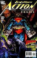Action Comics #891 Lex Luthor Superman Comic Book - DC