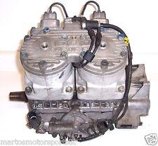 Arctic Cat 600 Engine Motor Firecat Sabercat F6 NICE Sno Pro 125 125 PSI