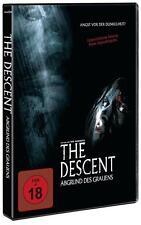 The Descent - Abgrund des Grauens - DVD - ohne Cover #419