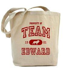 TWILIGHT - ECLIPSE TEAM EDWARD -SCHOOL/TOTE BAG
