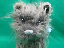 RUBIE'S COSTUME CO. WIZARD OF OZ HALLOWEEN TOTO STUFFED PUPPY PLUSH TERRIER DOG