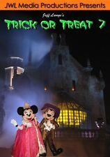Walt Disney World Mickey's Not So Scary Halloween Party 2010 DVD Boo-To-You