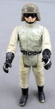 "Vintage Star Wars 84 Imperial AT-ST Driver 3.75"" Loose Action Figure ©LFL Taiwan"