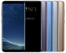 FULLY UNLOCKED Samsung Galaxy S8 64GB CDMA+GSM (SM-G950U) US Version All Colors