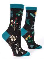 Women's Socks Funny RUDE Hilarious Novelty Amusing Cheeky Gift Present Fancy