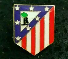 pines pins Atletico de Madrid futbol insignia