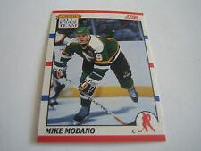 1990/91 SCORE HOCKEY MIKE MODANO ALL ROOKIE TEAM CARD #327***NORTH STARS***