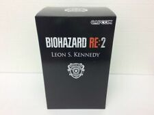 Resident Evil 2 Biohazard RE:2 Leon S. Kennedy Statue Collector's Edition Figure