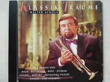 Walter Scholz-CLASSICA-SOGNI-Bach, Bizet, Dvorak, Mozart, Vivaldi-CD