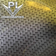 Hydrographic Dip Hydrographic Film Water Transfer Hydro Dip Carbon Fiber Cf623