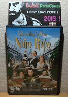 """Enfant Rico (Richie Rich) DVD - PAL 2 Macaulay Culkin - 1994 """"ULTRA RARE"""""""