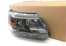 2016 2017 2018 Ford Explorer Police Interceptor RH Passenger Side Headlamp OEM
