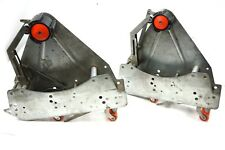 Lot of 2 Case Sealer Tape Heads 07-01 Upper compare 3M Accuglide