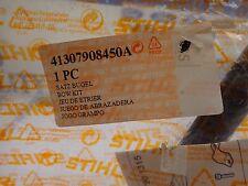 Stihl OEM NOS 41307908450A Safety Bar Barrier Bow Kit Many Kombi FS KM HL FR