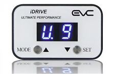 IDRIVE WIND BOOSTER THROTTLE CONTROLLER TO SUIT TOYOTA PRADO 120 2002-2009