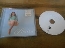 CD Pop Amira - Same / Untitled Album (10 Song) SONY MUSIC MASTERWORKS  jc