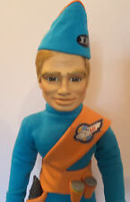 "ECP Thunderbirds 21"" Ltd Ed Gordon Tracy porcelain doll Sylvia Anderson auto"
