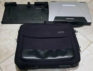 Panasonic Toughbook CF52
