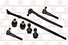 Front Steering Tie Rod End Ball Joints Fits Ford Excursion F250 F350 S.Duty RWD