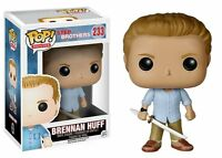 Pop! Movies: Step Brothers Brennan Huff Vinyl Figure by Funko