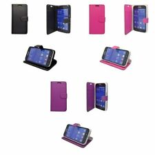 Cover e custodie semplice modello Per Samsung Galaxy J1 in pelle per cellulari e palmari