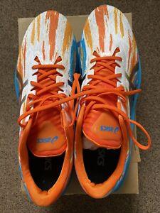 Asics Novablast Noosa Men's Running Shoes, UK 8, Worn Once.