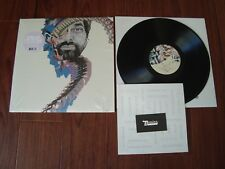 Animal Collective Painting With Animal Collective NM LP Custom Inner + stickers