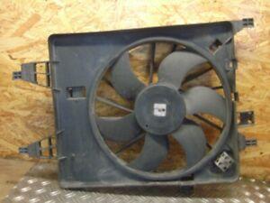 453466 Elektrolüfter Renault Kangoo Express (FW0) 8200427466