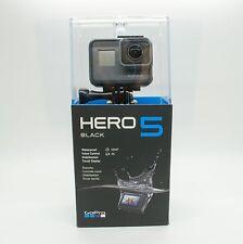 Go Pro HERO5 HERO 5 Black Video Action Camera CHDHX-501 Touch Screen GoPro 5