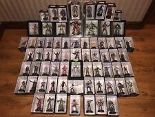 Seleccione Marvel Figura De Colección De Película-Iron Man, Wasp, Thor, Los Vengadores Tacho