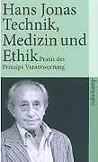 Technik, Medizin und Ethik - Hans Jonas - 9783518380147