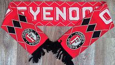 Feyenoord Rotterdam Football Scarf 2001-2002