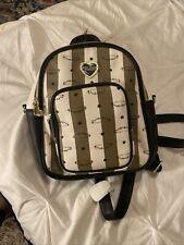 Betsey Johnson Convertible Backpack