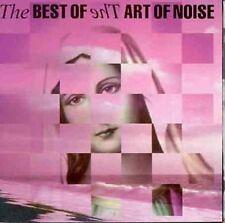 Art Of Noise - The Best Of The Art Of Noise [CD]