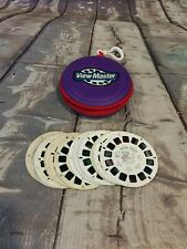 View Master Case with 24 reels