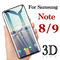 Tempered Glass Screen Protector For Samsung Galaxy Note 9/Note 8/S9/S8/Plus ilov