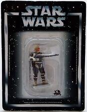 Figurine collection Atlas STAR WARS DENGAR Guerre des Etoiles Figure