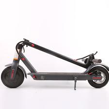 NEW ES-N4 electric scooter 350W 7.8A 25kmh 20km App Waterproof Warranty