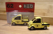 Daihatsu Midget 2 Modellauto Pick-up 1:57
