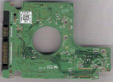 PCB Board Controller 2060-771692-002 WD 3200 bpvt - 00hxzt1 discos duros electrónica
