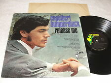 "Engelbert Humperdinck ""Release Me"" 1967 LP, Nice VG++!, Parrot #PAS-71012"