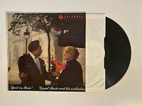 Count Basie And His Orchestra- April In Paris Vinyl Album Record LP