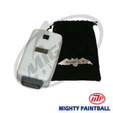 Mp - Handheld Chrono Radar for paintball and Airsoft (Mp-Fe-1020)